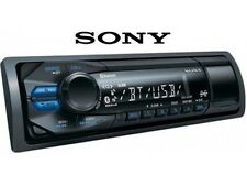 SONY XPLOD DSX-A55BT IN-CAR STEREO Bluetooth USB MP3 MUSIC PLAYER