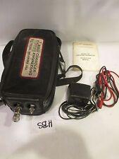 EG&G CHANGLER ENGINEERING PRESSURE CALIBRATOR MODEL 320 HAND HELD 0-3000 PSIG