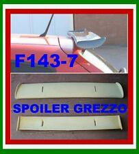 SPOILER ALETTONE POSTERORE ALFA MITO REGOLABILE GREZZO F143-7G SI143-7-1-PROV
