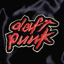 DAFT PUNK HOMEWORK NEW SEALED 2LP IN STOCK SAME DAY DISPATCH
