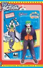 SUPER POWERS; Fist Fighters, Series 2; 8 inch action figure, JOKER , figures toy