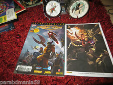 MARVEL iCONS 51+lITHOGRAPHIE 3/4 INVINCIBLE IRON MAN-Spécial 70 ANS MARVEL