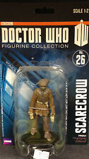 DOCTOR WHO FIGURINE COLLECTION SCARECROW  FIGURE NO. 26 EAGLEMOSS BBC 1:21 SCALE