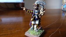 WARHAMMER FANTASY LIMITED EDITION EMPIRE MARCO COLOMBO OOP RARE PAINTED & BASED