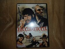 Face to Face (Faccia a Faccia) [1967] (1 Region 2 PAL DVD)
