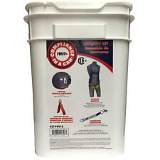 Fall Protection Roofer's Kit universal safety harness,  CSA and ANSI approved
