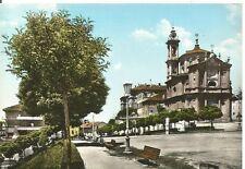 190165 CUNEO FOSSANO Cartolina