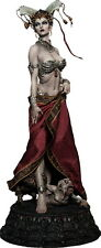 Queen Of The Dead Premium Format Figure by Sideshow Collectibles (New & Sealed)