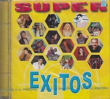 Sin Bandera La Oreja de Van Gogh Ricardo Arjona Super Exitos   CD New Sealed