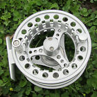 95mm 7/8 Aluminum Fly Fishing Reel Trout Fishing Left or Right Handed