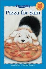 Pizza for Sam (Kids Can Read), Mary Labatt, Good Book