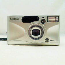 Konica Z-up 80e - Fully Tested - 100% - Good Condition - Great Value