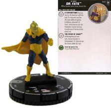 DC Heroclix - Joker's Wild - DR FATE #042
