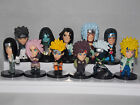 Naruto Mini Japanese Anime Figures - 5/6cm CHN Ver.