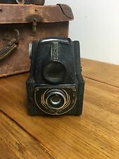 VINTAGE CAMERA ENSIGN FUL-VUE COLLECTABLE FILM PHOTOGRAPHY