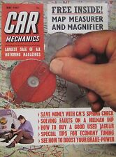 Car Mechanics Magazine 05/1967 Vol.10, No.8