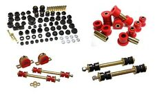 Energy Suspension 7.5113R Sway Bar Bushing Set Incl. Sway Bar End Links/New Brac
