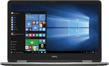 "Open-Box: Dell - Inspiron 2-in-1 17.3"" Touch-Screen Laptop - Intel Core i7 - ..."