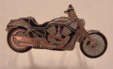 VERY UNUSUAL HARLEY DAVIDSON VROD V ROD V-ROD PIN BADGE 968