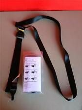Baby Capsule Top Tether Strap, will suit Safe n Sound Unity & Steelcraft carrier