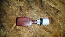 8182577 Whirlpool Dryer Temperature Selection USED  Switch plug