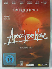 Apocalypse Now - Vietnamkrieg Francis Ford Coppola - Marlon Brando, Rob. Duvall