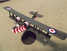 Wings of War: 1/144 British FELIXSTOWE F2A Sea Plane Aircraft
