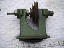 "Headstock Assembly  from Sears Companion 8"" Wood Lathe with 2 1/2"" Bed rail gap"