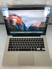 "Apple Macbook Pro 13"" 2010 Laptop (2.4 GHz C2D, 4 GB, 250 GB) MC374LL/A"