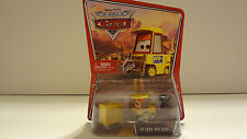 Disney Pixar The World of Cars Petrol Pulaski New