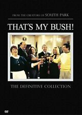 NEW - That's My Bush! The Definitive Collection