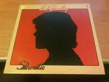 LP PAUL BRADLEY SILHOUETTE BABY RECORDS BR 56014 EX-/EX-  ITALY PS 1980 LSG