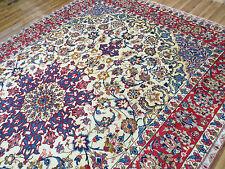 Traumhaft schöner Orientteppich (cm 402x290) Perserteppich-Neu Wertig-Nr.5175