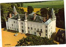 27 - cpsm - Le château d'ARCON (G3547)