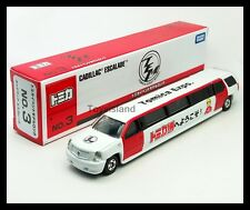 TOMICA 2016 EVENT MODEL 3 Cadillac Escalade EXPO. GM 1/79 TOMY  Diecast Long Car