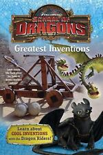 A Stepping Stone Book(TM): Greatest Inventions by Nancy F. Castaldo (2016,...