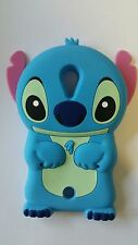 IT- PHONECASEONLINE SILICONE COVER PER CELLULARI STITCH PARA WIKO TOMMY