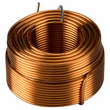 Jantzen 1832 0.30mH 20 AWG Air Core Inductor