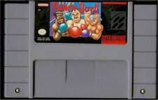 Super Punch-Out - SNES Super Nintendo Game