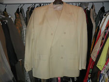 Men's Dress Suit 2 Piece Size 42R