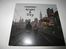 Don't Tell Father Sacha Di Bona Night & Day/Wish You Were..CD Singles Promo Only