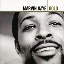 Marvin Gaye - Gold [New CD] Rmst