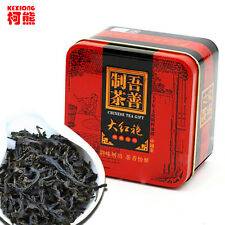 High-grade Dahongpao Oolong tea China Da hong pao black tea advanced organicTea