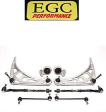 Kit Triangle Bras Suspension + Rotules BMW Serie 3 E46 328i 330i 318d 320d 330d