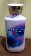 Treehousecollections: Bath & Body Works Moonlight Path Body Lotion 236ml