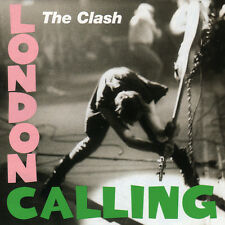 The Clash - London Calling - 2 x 180gram Vinyl LP *NEW & SEALED*
