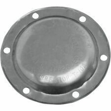 End Cap Stainless Steel 6-Bolt Style SuperTrapp  406-3046
