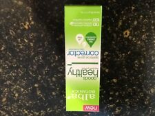 Alba botanical good&healthy spots be gone corrector for pesky imperfections nib