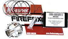 TM250F TM 250 F 2006 - 2009 76.98mm (C) Wossner Racing Piston Kit
