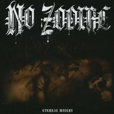 No Zodiac - Eternal Misery - CD NEU